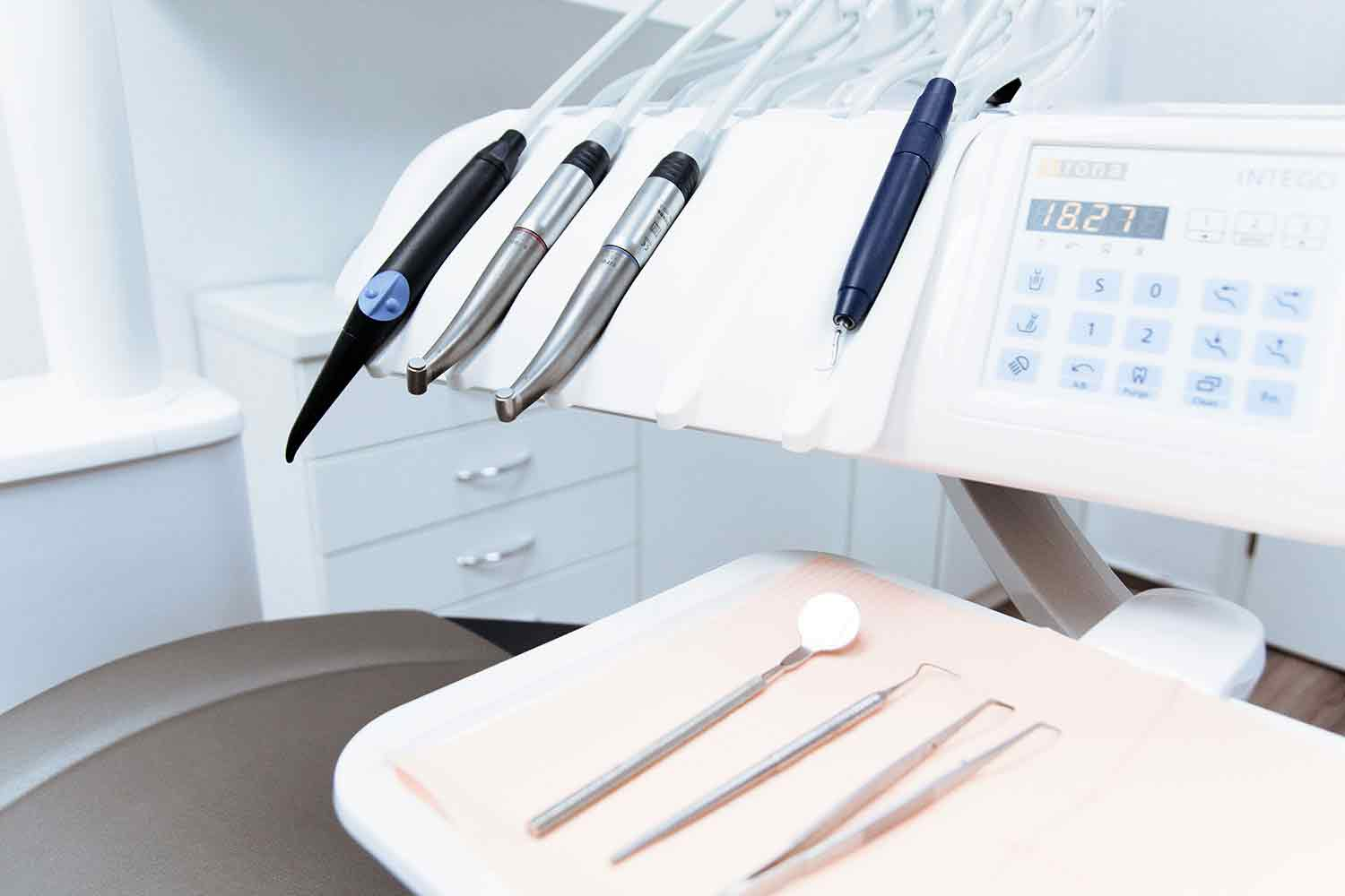 DENTAL PRODUCT IS OUR FORTE